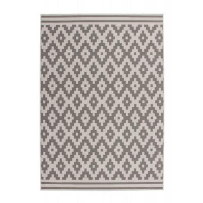 Teppich Stella 300 | Taupe