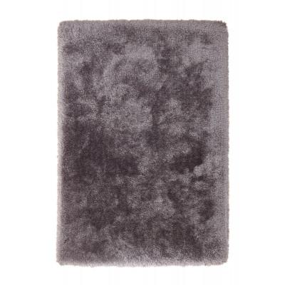 Teppich Floresta   Silber