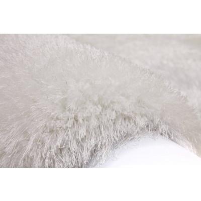 Teppich Floresta   Weiß