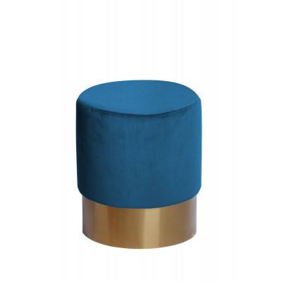 Pouf Petito | Blue