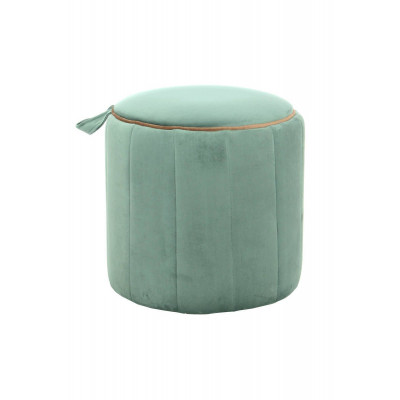 Pouf Sami | Turquoise