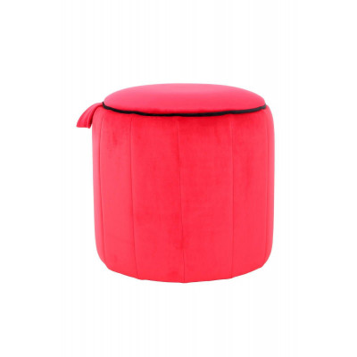 Pouf Sami | Red