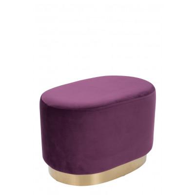 Hocker Petito 522 | Violett