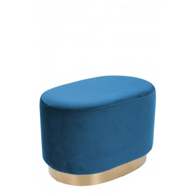 Hocker Petito 522 | Blau