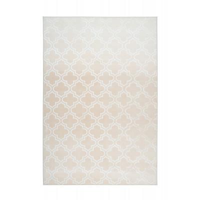 Teppich Monroe 100   Creme
