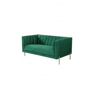 2-Sitzer-Sofa Pittsburgh 433 | Grün