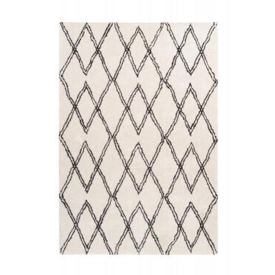 Teppich Quino 533   Elfenbein