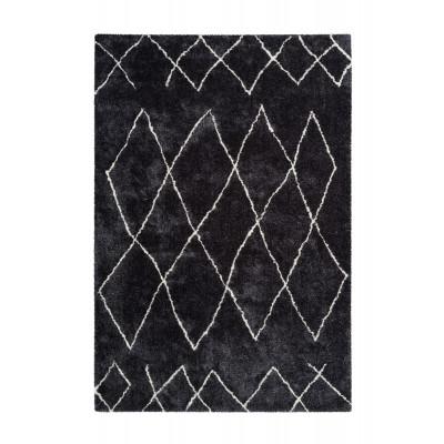 Teppich Quino 633 | Anthrazit