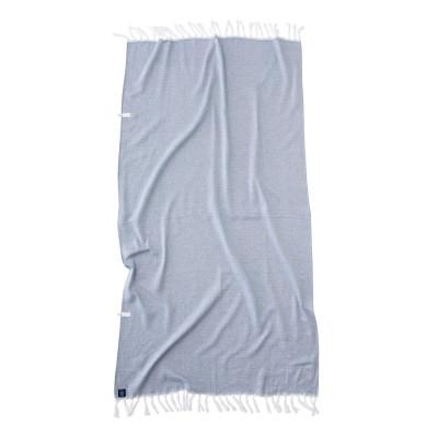 Hamam-Handtuch Marmi | Marine