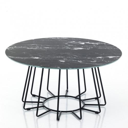 Coffee Table Bristol | Black