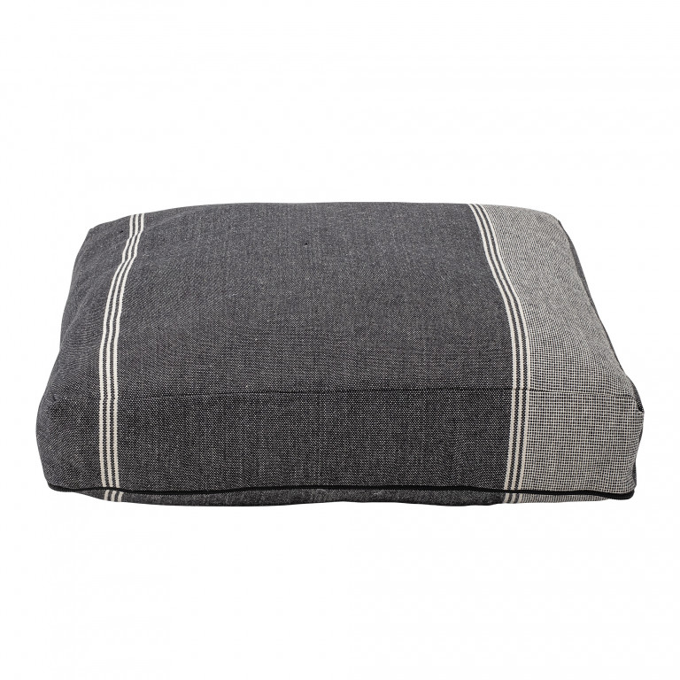 Floor Cushion Parian   Grey