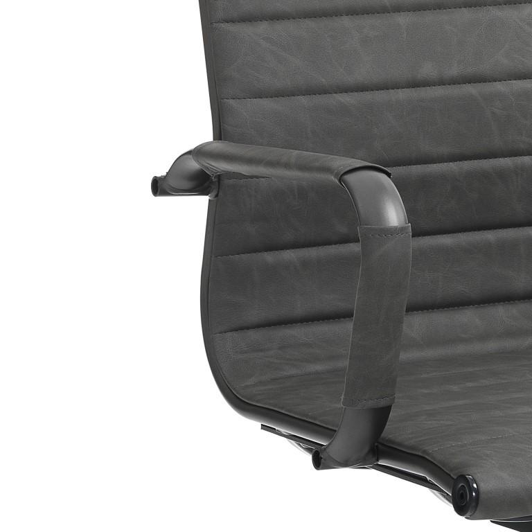 Office Chair Task | Grey