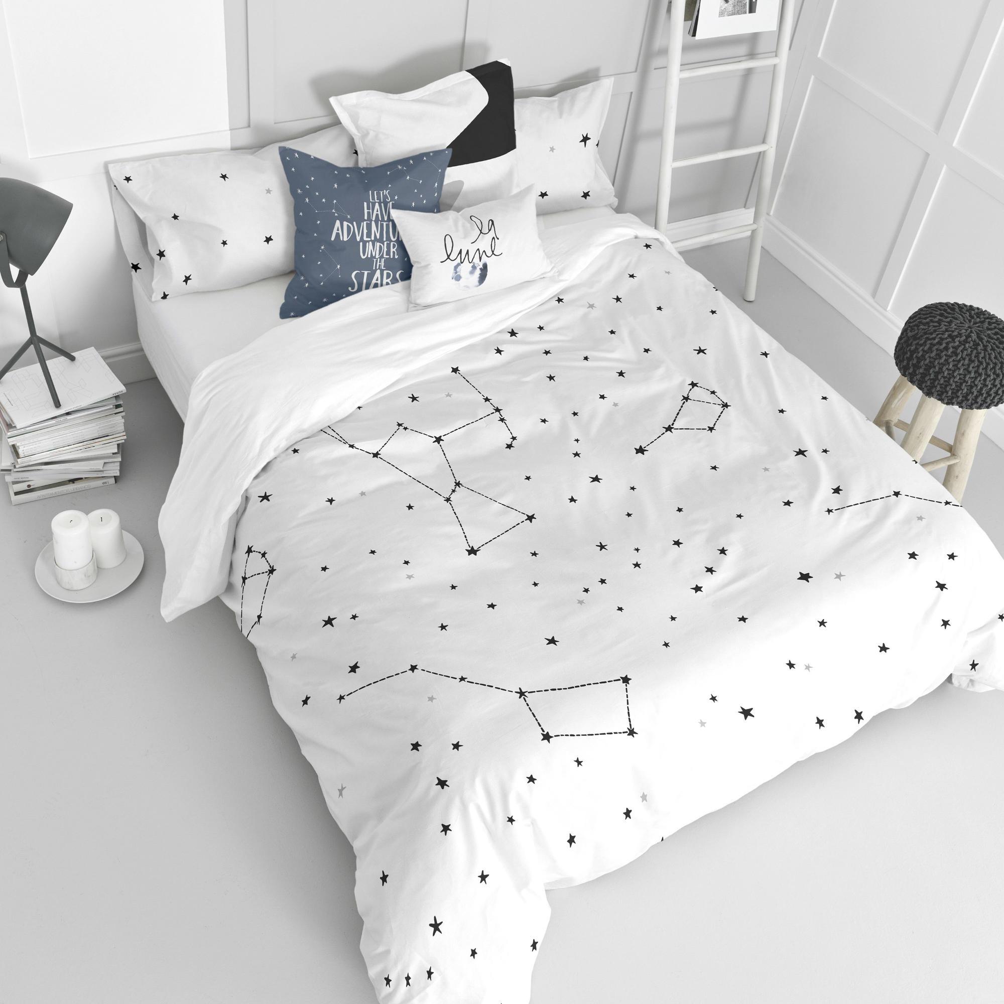 Bettbezug | Konstellation -140 x 200 cm