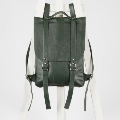 Backpack | Forest Green