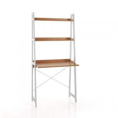Bücherregal Edmond | Weiß