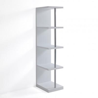 Bücherregal Rake   Weiß