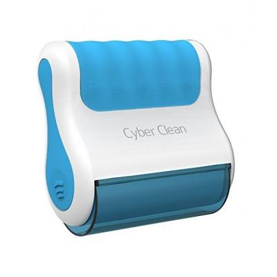 Cyber Clean Lint Roller   Blue