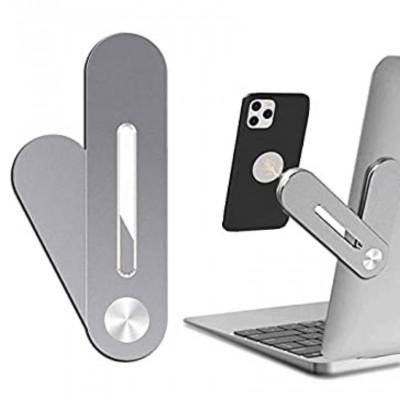 Laptop-Verlängerungshalterung für Smartphone MagClip