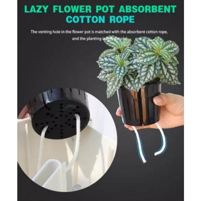 Vertical Garden with Self-watering Pots for Outdoor / Indoor | BUSH 20