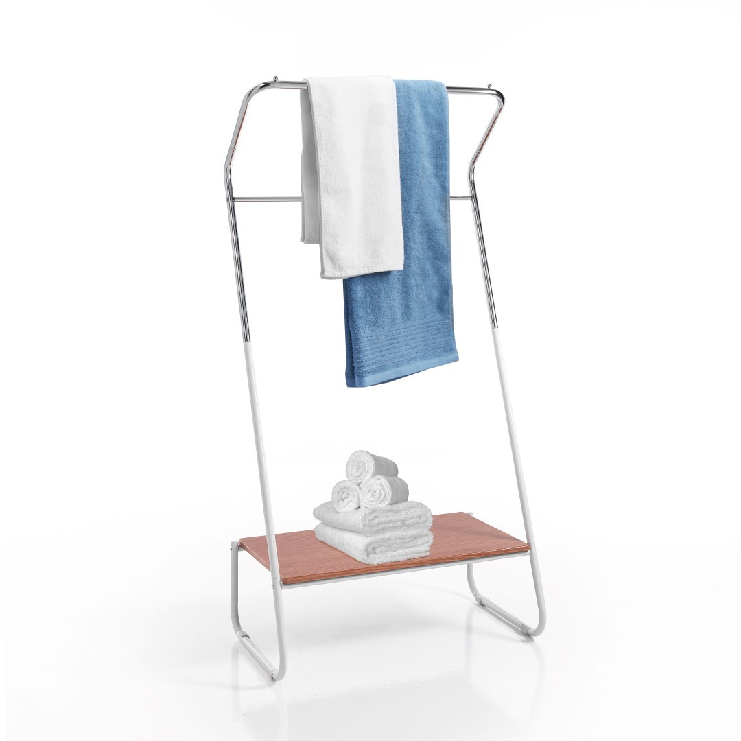 Clothes Stand / Towel Rack Dino