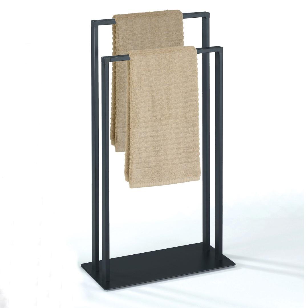 Towel Rail Emori | Black