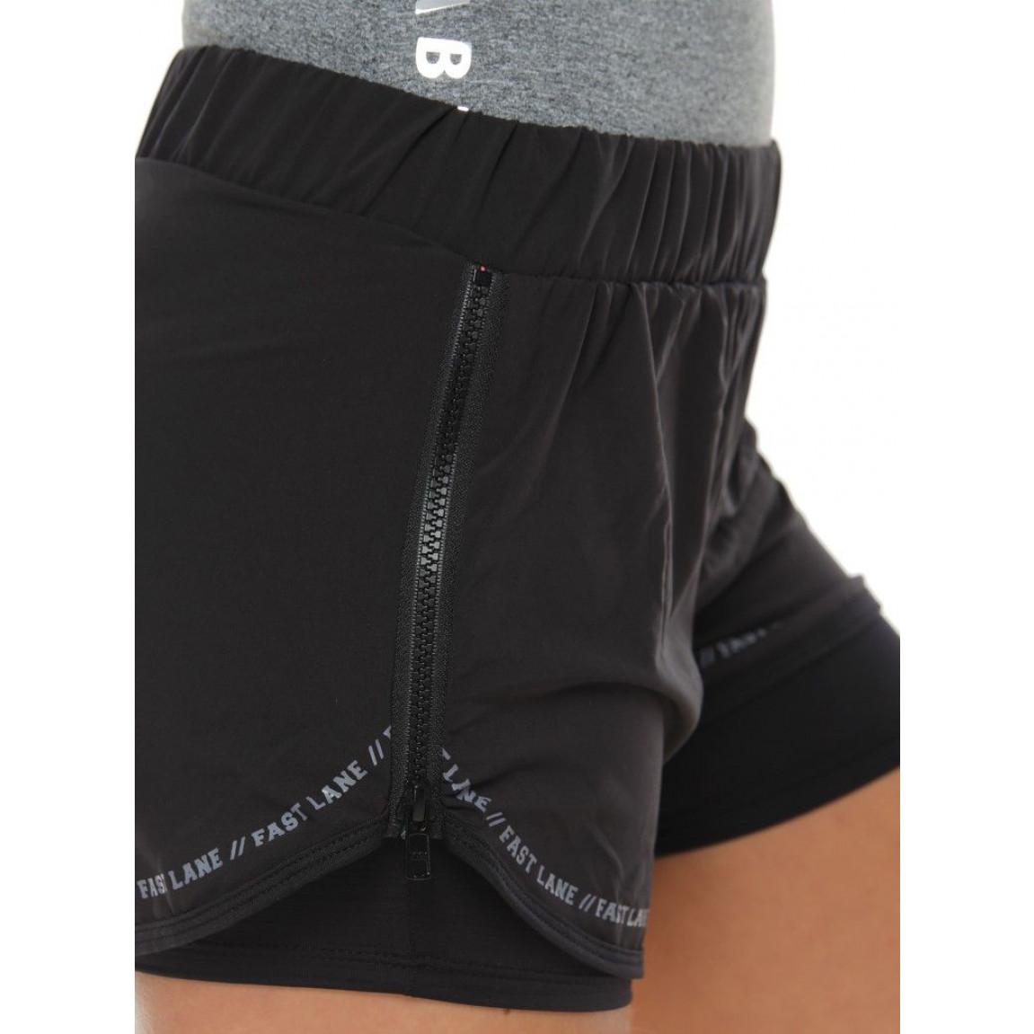 Sport Short   Black