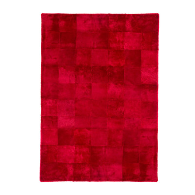 Mutton Rug   Red