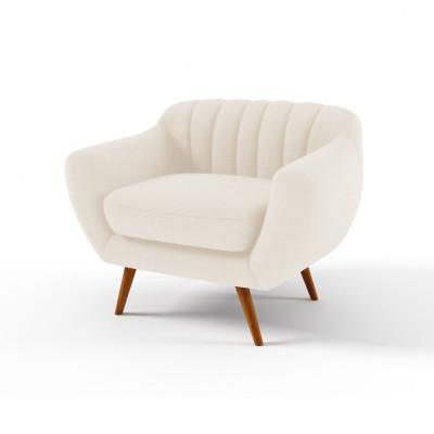 Kennet 1 Seater   Cream