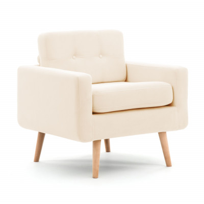 Ina 1 Seater   Beige