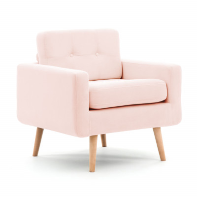 Ina 1 Seater   Pink