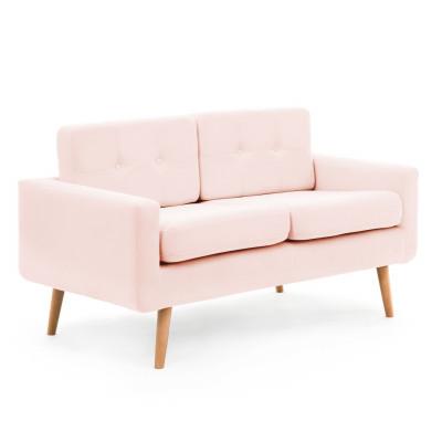 Ina 2 Sitzer   Rosa