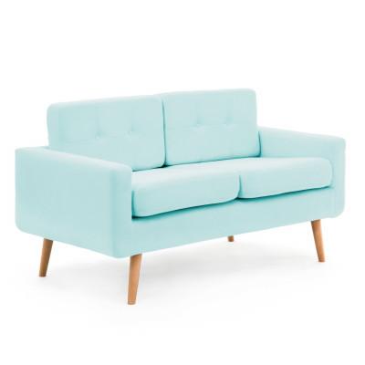 Ina 2 Sitzer   Blau