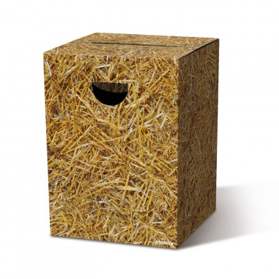 Cardboard Stool | Manor