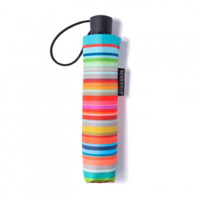 Taschen-Regenschirm | Stripes