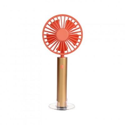 Ventilator Flow | Orange