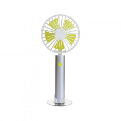Ventilator Flow | Silber