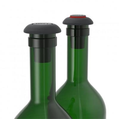Extra Weinstopfen-Schleuse | 2er-Set