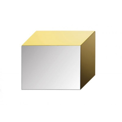 Magic Mirror   Gold-Perlweiß
