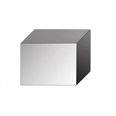 Magic Mirror   Grau