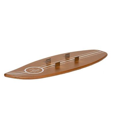 Surfbrett für Mr. Wattson | Holz