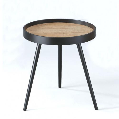 Coffee Table Charlotte   Black