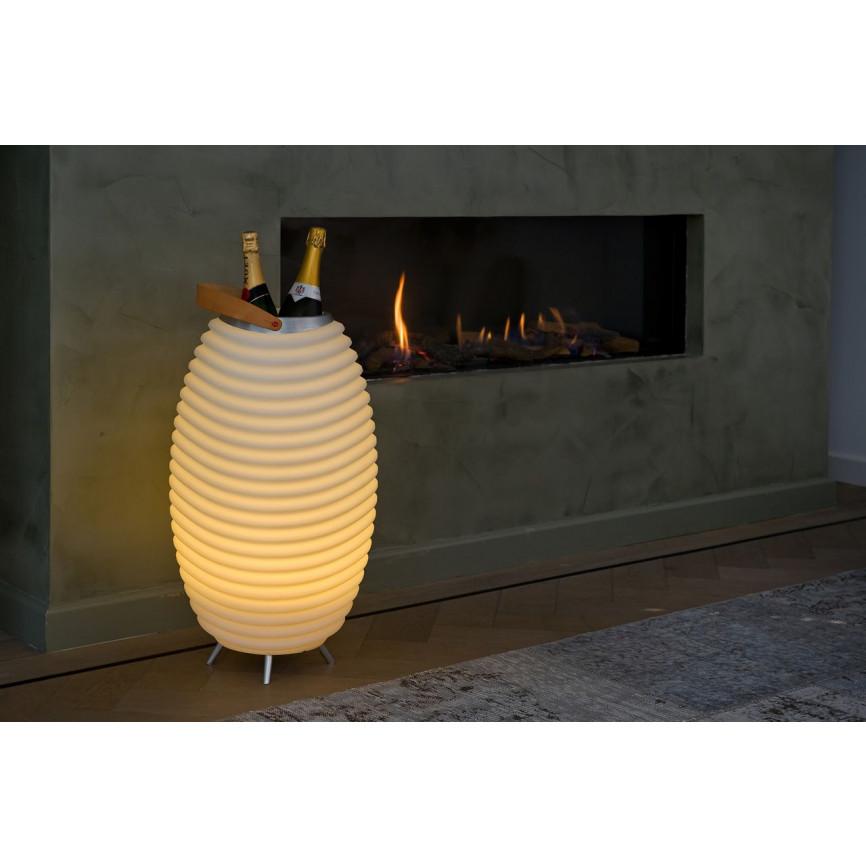 LED Floor Lamp Synergy 50