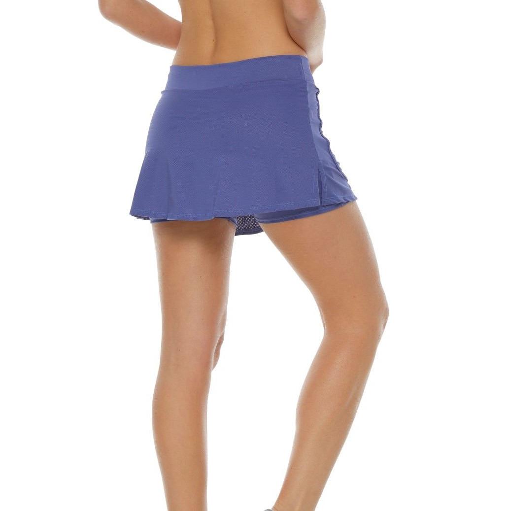 Short Skirt | Blue