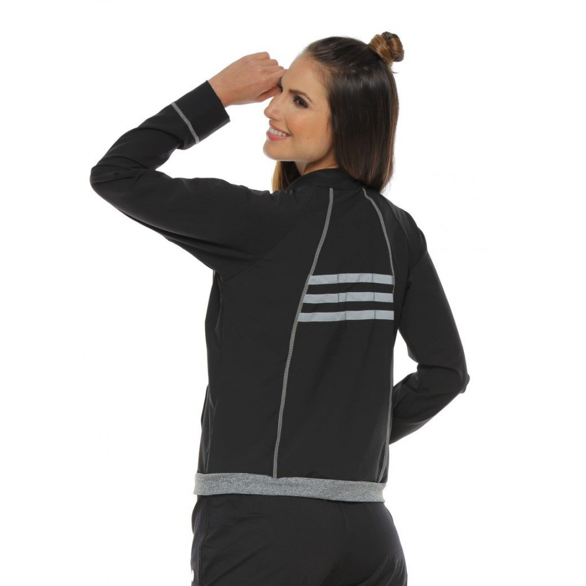 Sport Jacket   Black