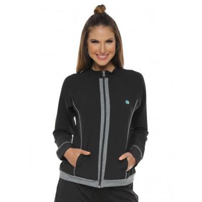 Sport Jacket | Black