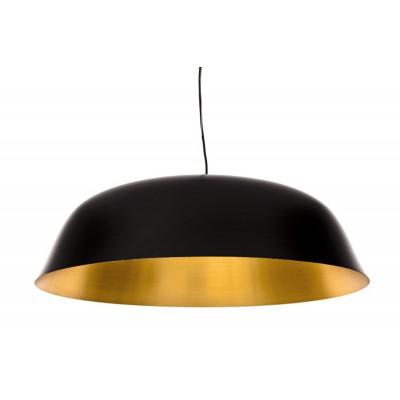Cloche Three Pendant Lamp | Black