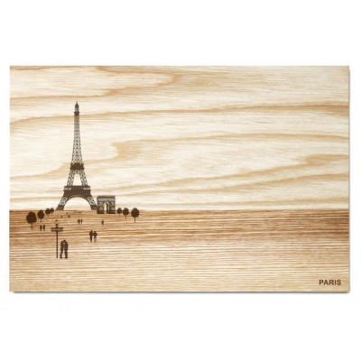 City Breakfast Board | Paris