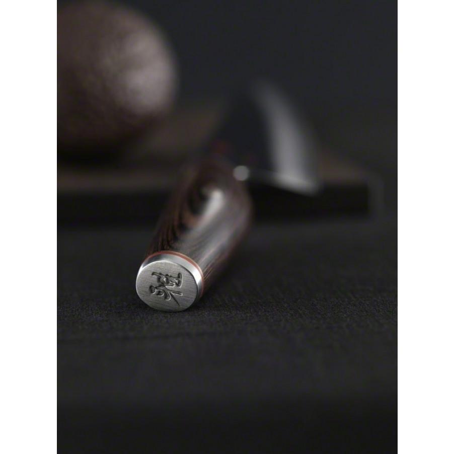 Kochmesser 5000MCD Santoku 18 cm