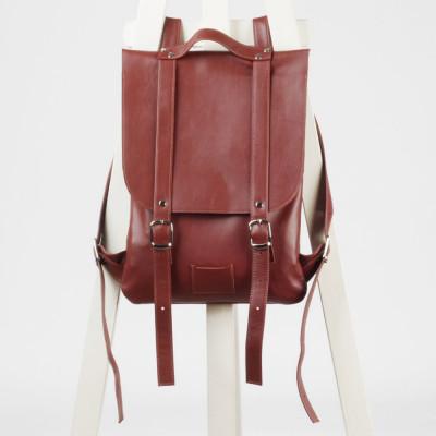 Backpack | Chestnut