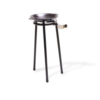 BBQ Grill Smalto Mini | Schwarz